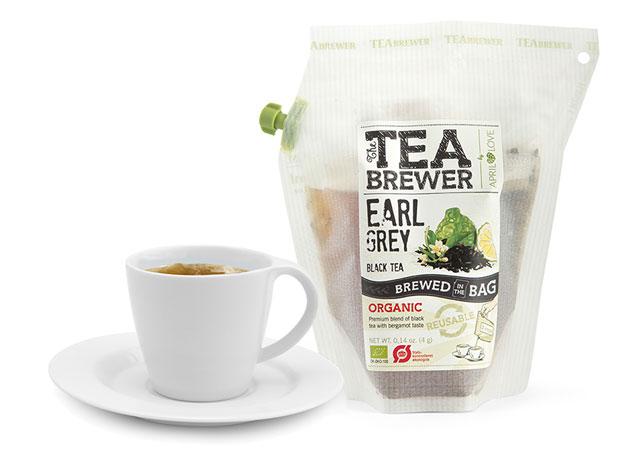 Teabrewer arbata