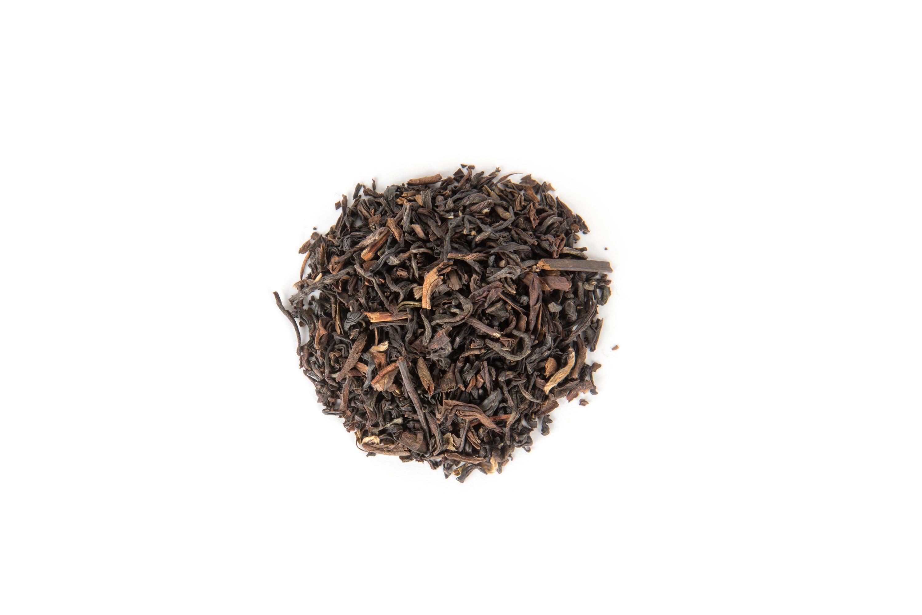 Ekologiška juodoji Darjeeling arbata