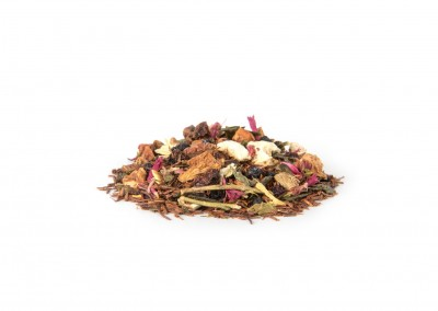 Raudonoji arbata Teabrewer - Sweet Sea Buckthorn