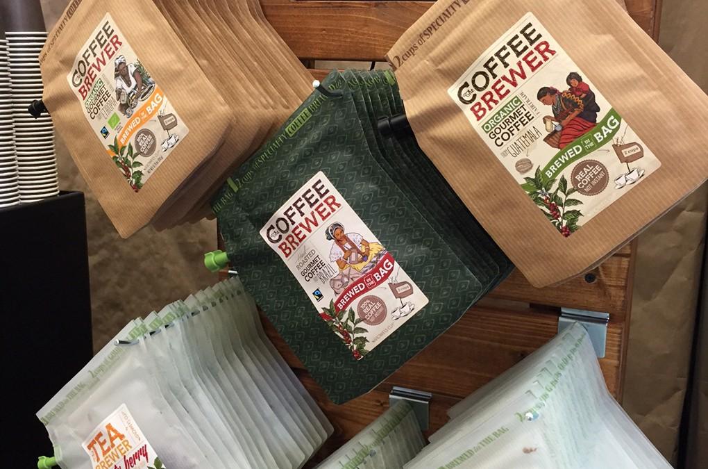 Grower's Cup kava ir arbata – jau ir Assorti.lt parduotuvėse!