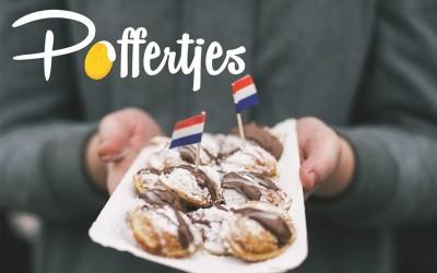 "Skanieji Olandiški blyneliai ""Poffertjes"" ir Kaziuko mugė"