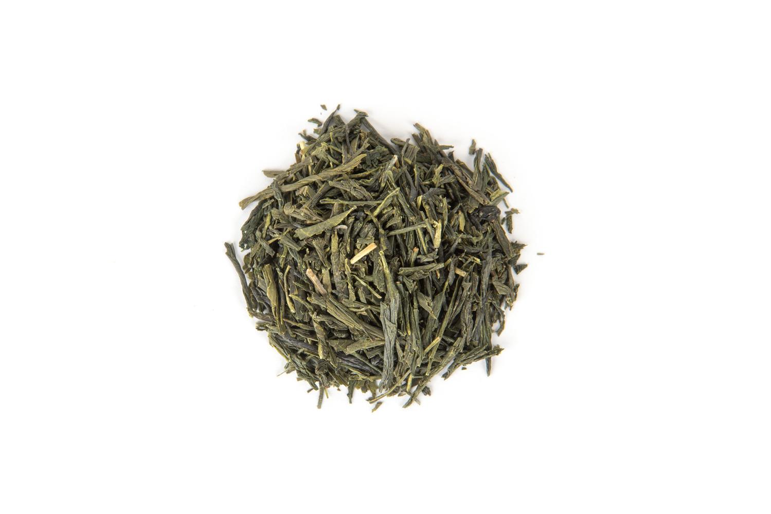 Žalioji arbata Japanese Sencha